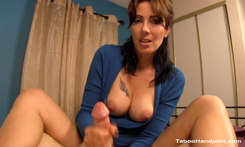 Step Daughter Front Mom